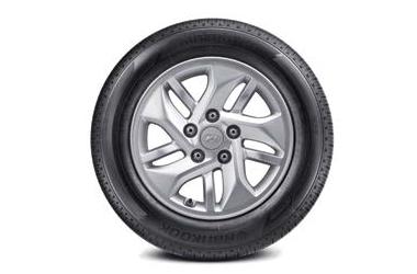 185/65R15 타이어 & 15인치 알로이 휠