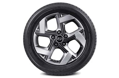 205/55R17 타이어 & 17인치 알로이 휠