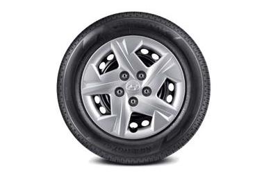 185/65R15 타이어 & 15인치 스틸 휠이미지