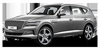 제네시스 GV80 2020년형 디젤 3.0 (개별소비세 3.5% 적용) 2WD (5인승) (A/T)