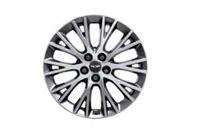 265/55R19 피렐리 타이어 & 다이아몬드 컷팅 휠이미지