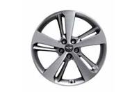 265/50R20 미쉐린 타이어 & 다이아몬드 컷팅 휠