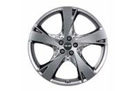 265/40R22 미쉐린 타이어 & 스퍼터링 휠
