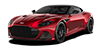 DBS Superleggera