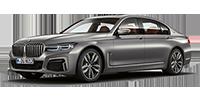 BMW 7 Series 2020년형 가솔린 6.6 (개별소비세 3.5% 적용) M760Li xDrive (OE) (A/T)