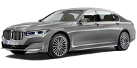 BMW 7 Series 2021년형 가솔린 3.0 (개별소비세 3.5% 적용) 740Li xDrive M Sport Package (A/T)