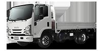 이스즈 ELF 2018년형 디젤 3.5톤 단축 (M/T)