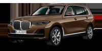 BMW X7 2020년형 디젤 3.0 (개별소비세 3.5% 적용) 30d M Sport Package xDrive (6인승) (OC) (A/T)