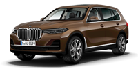 BMW X7 2021년형 디젤 3.0 (개별소비세 3.5% 적용) xDrive40d M Sport Package (A/T)