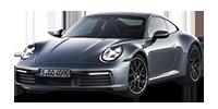포르쉐 911 2021년형 911 카레라 가솔린 3.0 (개별소비세 3.5% 적용) 911 Carrera 4S Coupe (A/T)