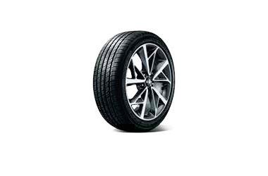 225/45R18 미쉐린 타이어 & 알로이 휠