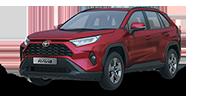 토요타 신형 RAV4 2019년형 가솔린 2.5 2WD (A/T)