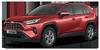 토요타 RAV4 2020년형 가솔린 2.5 하이브리드 (개별소비세 3.5% 적용) 2WD (A/T)