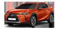 렉서스 UX 2019년형 가솔린 2.0 하이브리드 250h 2WD (A/T)