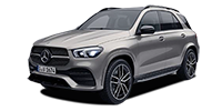 The New GLE-Class