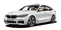 BMW New 6-Series 2019년형 그란 투리스모 가솔린 3.0 640i xDrive GT M Sport Package (A/T)