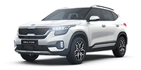 기아 셀토스 2019년형 가솔린 터보 1.6 (개별소비세 인하) 2WD 프레스티지 (A/T)