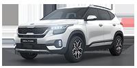기아 셀토스 2021년형 가솔린 터보 1.6 (개별소비세 3.5% 적용) 2WD 그래비티 (A/T)