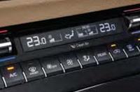독립제어 풀오토 에어컨 (운전석, 동승석)이미지