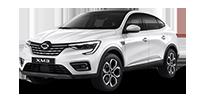 르노삼성 XM3 2020년형 가솔린 1.6 (개별소비세 인하) LE Plus (A/T)