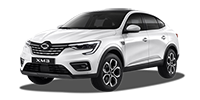 르노삼성 XM3 2020년형 가솔린 터보 1.3 (개별소비세 3.5% 적용) RE (A/T)