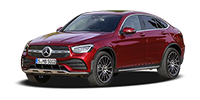 The New GLC-Class