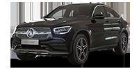 벤츠 GLC-Class 2021년형 쿠페 가솔린 2.0 플러그인 하이브리드 (개별소비세 3.5% 적용) GLC300e 4MATIC Coupe (A/T)