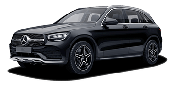 All new GLC