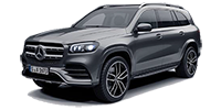 The New GLS-Class