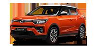 쌍용 티볼리 2020년형 가솔린 1.5 (개별소비세 인하) 2WD V3 (A/T)