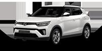 쌍용 티볼리 2021년형 가솔린 1.5 (개별소비세 3.5% 적용) 2WD V3 (A/T)