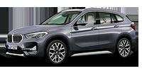 BMW New X1