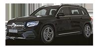 벤츠 GLB-Class 2021년형 가솔린 2.0 (개별소비세 3.5% 적용) GLB220 (A/T)