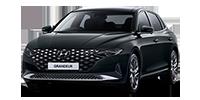 현대 더 뉴 그랜저 2020년형 가솔린 3.3 (사전계약) 캘리그래피 (A/T)