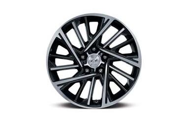 19인치 알로이 휠 & 미쉐린 타이어