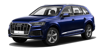 The new Q7