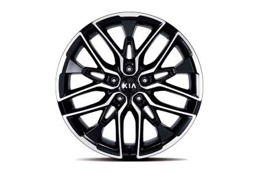 245/40R19 피렐리 타이어 & 전면가공 휠