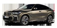 BMW New X6