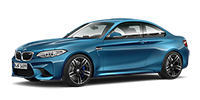BMW M2 2020년형 쿠페 가솔린 3.0 Competition (A/T)