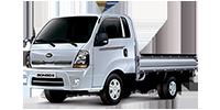 기아 봉고3 2020년형 디젤 2.5 1톤 2WD 더블캡 초장축 L (A/T)