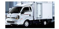기아 봉고3 2020년형 디젤 2.5 1.2톤 (냉동탑차/내장탑차/윙바디/파워게이트) (특장차) 냉동탑차 표준형 표준캡 초장축 GL 싱글컴프 (M/T)