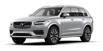 The New XC90