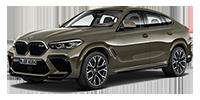 BMW New X6 M