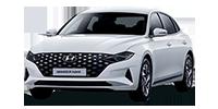 현대 더 뉴 그랜저 hybrid 2020년형 가솔린 2.4 하이브리드 캘리그래피 (A/T)