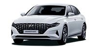 현대 더 뉴 그랜저 hybrid 2020년형 가솔린 2.4 하이브리드 익스클루시브 (A/T)