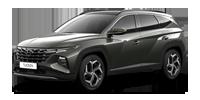 현대 디 올 뉴 투싼 2021년형 가솔린 터보 1.6 (개별소비세 3.5% 적용) 2WD 프리미엄 (A/T)