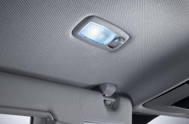 [HGA] LED 선바이저 램프이미지