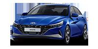 현대 올 뉴 아반떼 2020년형 가솔린 1.6 (사전계약) 인스퍼레이션 (A/T)