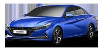 현대 아반떼 2020년형 가솔린 1.6 (개별소비세 3.5% 적용) 인스퍼레이션 (A/T)