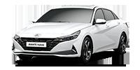 현대 아반떼 2020년형 가솔린 1.6 하이브리드 (개별소비세 3.5% 적용) 인스퍼레이션 (A/T)